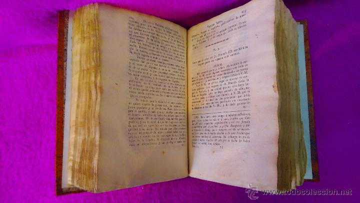 Libros antiguos: HISTORIA SECRETA DEL GABINETE DE NAPOLEON BONAPARTE, JOSE MATARO, LUIS GOLDSMITH 1813 - Foto 4 - 46495419