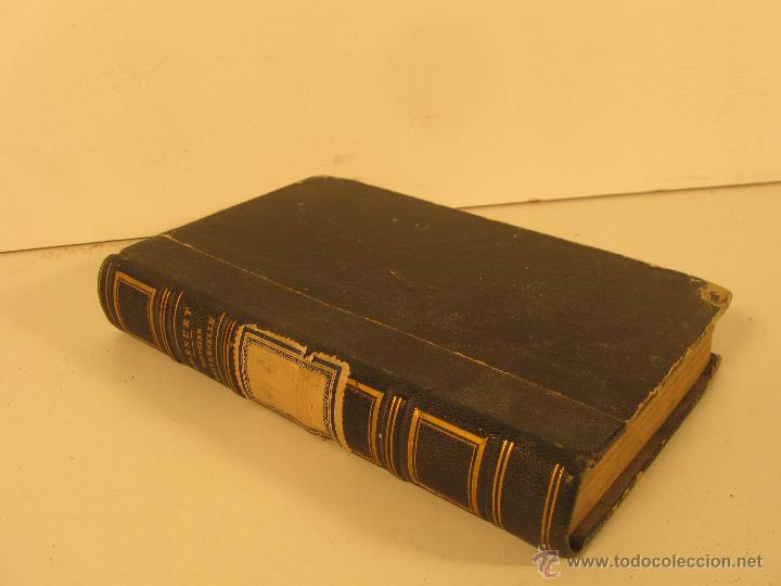 Libros antiguos: Discours sur L' Historie Universelle año1844 - Foto 2 - 46554306