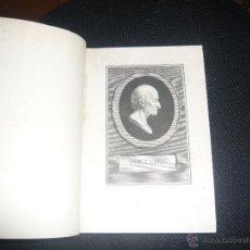 Libros antiguos: ALBUM GRABADOS VOLTAIRE.. Lote 46591179