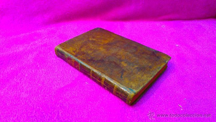 HISTORIA DE LA VIDA DEL HOMBRE, ABATE D. LORENZO HERVAS 1789 (INQUISICION CENSURA) (Libros Antiguos, Raros y Curiosos - Historia - Otros)