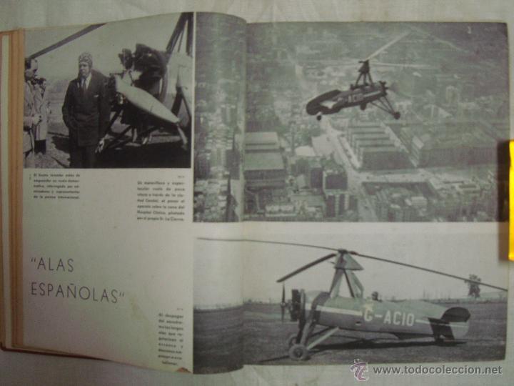 Libros antiguos: EL MUCHACHO MODERNO.EL LIBRO DE LOS GRANDES INVENTOS.1935.FOLIO. MUY ILUSTRADO - Foto 7 - 46616776