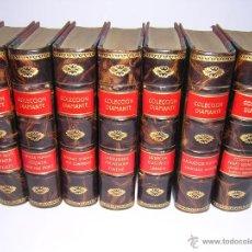 Libros antiguos: 1900 - COLECCIÓN DIAMANTE - 19 TOMOS - PEÑA Y GOÑI, SALVADOR RUEDA, ORTEGA MUNILLA, DICENTA, ETC.. Lote 46649128