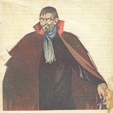 Libros antiguos: PÍO BAROJA EL ESCUADRÓN DEL BRIGANTE MEMORIAS DE UN HOMBRE DE ACCIÓN RAFAEL CARO RAGGIO CIRCA 1930. Lote 46790001