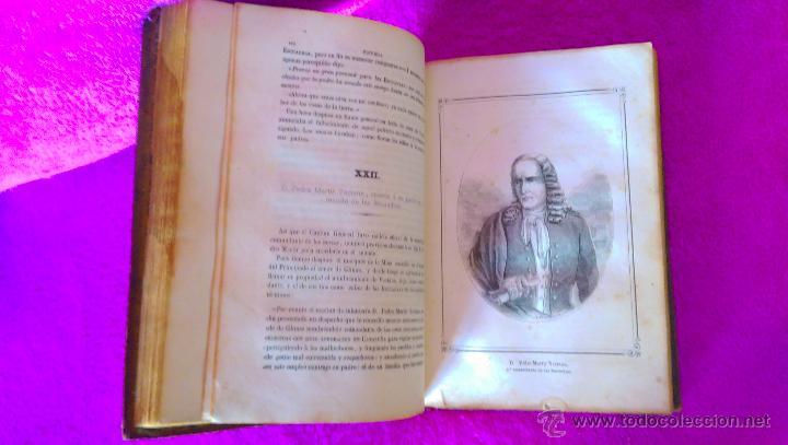 Libros antiguos: HISTORIA DE LAS ESCUADRAS DE CATALUNYA, D. JOSE ORTEGA Y ESPINOS 1859 - Foto 3 - 109438927