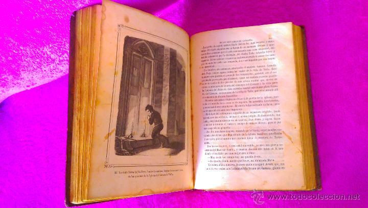 Libros antiguos: HISTORIA DE LAS ESCUADRAS DE CATALUNYA, D. JOSE ORTEGA Y ESPINOS 1859 - Foto 4 - 109438927