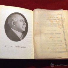Libros antiguos: ANTIGUO LIBRO DE ORISON SWETT MARDEN ESFUERZO Y PROVECHO. Lote 46969006