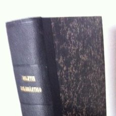 Boletin Eclesiástico Gerona 1931