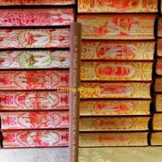 Libros antiguos: DISCURSOS LEÍDOS EN LA REAL ACADEMIA DE BUENAS LETRAS DE BARCELONA EN LA RECEPCIÓN PÚBLICA .......... Lote 47066359