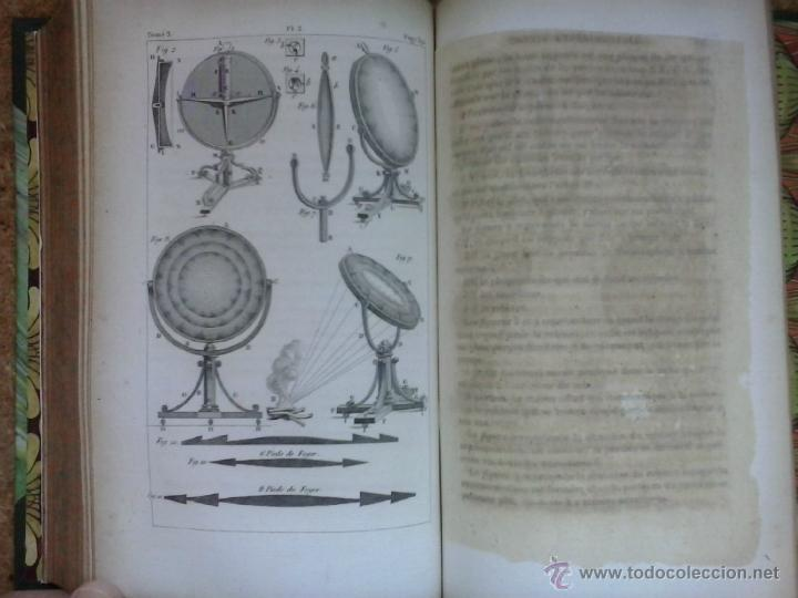 Libros antiguos: 3 volúmenes de Oeuvres completes de Buffon (1819) / Comte de Lacepède. Rara edición.. - Foto 24 - 47112943