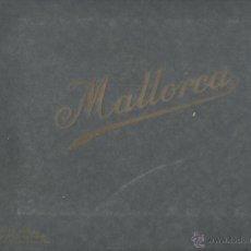 Libros antiguos: MALLORCA. FOMENTO DE TURISMO DE PALMA. ALBUM 24 FOTOGRAFIAS, C. 1925-1930. Lote 18363419