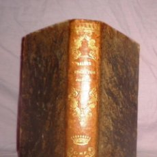 Libros antiguos: ESCRITOS POLITICOS - D.JAIME BALMES - AÑO 1847 - CARLISMO·PLENA PIEL.. Lote 47140228