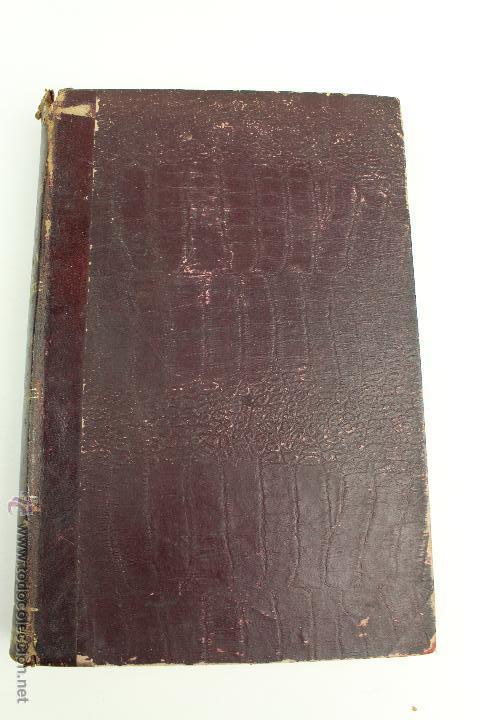 Libros antiguos: L- 890. AVICULTURA INDUSTRIAL. JUAN RUBIO M. Y VILLANUEVA. LIBRERIA F. PUIG. BARCELONA 1911 - Foto 2 - 47144446