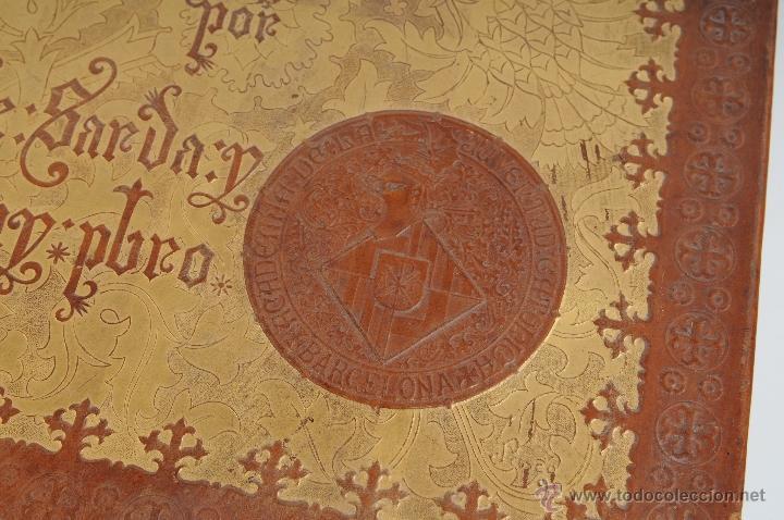 Libros antiguos: EL LIBERALISMO ES PECADO POR D. FELIX SARDA AÑO 1891 - Foto 3 - 47165329