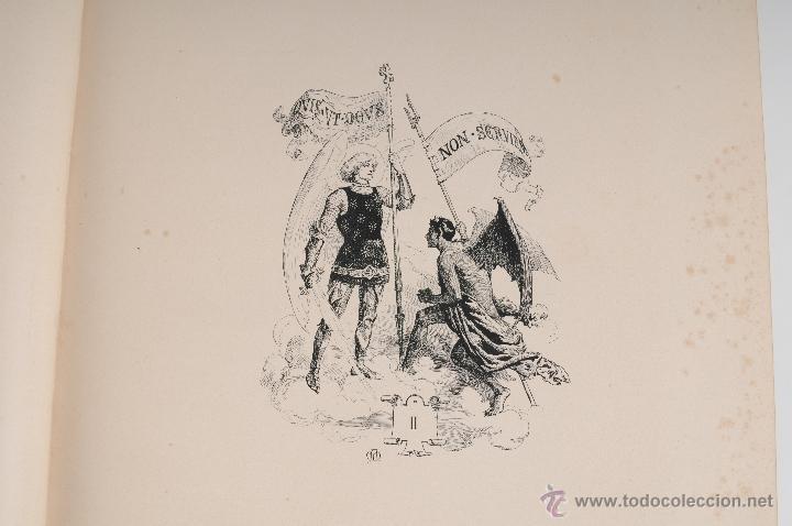 Libros antiguos: EL LIBERALISMO ES PECADO POR D. FELIX SARDA AÑO 1891 - Foto 7 - 47165329
