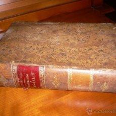 Libros antiguos: LIBRO THEOLOGIA MORALIS , AUGUSTINO LEHMKUHL 1908 SELLO LIBRERIA GELI. Lote 47237582