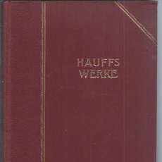 Libros antiguos: GOLDENE KLAFFIKER BIBLIOTHEK KEMPELS KLAFFIJER AUSGABEN IN NEVER BERABEITUNG, BERLIN LEIPZIG WIEN . Lote 47294980