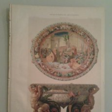 Libros antiguos: 1875 - GRAN COPA O TAZON ITALIANO DEL SIGLO XVI ... - RADA Y DELGADO, JUAN DE DIOS DE LA. Lote 47325441