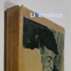 Libros antiguos: PARADOX, REY, PÍO BAROJA. PRIMERA EDICIÓN, MADRID 1906. Lote 47331170