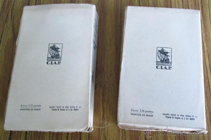 Libros antiguos: 2 libros - La Cocina Española Antigua y cocina española moderna -- Por Condesa de Pardo Bazan 1900 - Foto 2 - 47351822