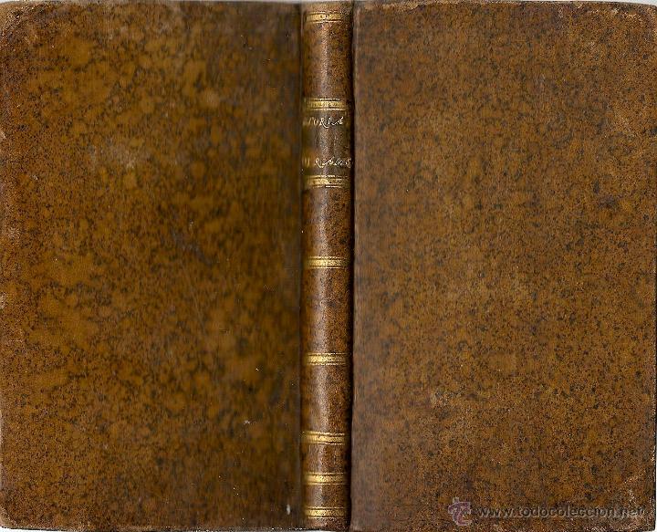 Libros antiguos: * MASONERÍA * Storia della conversione del Cavaliere di Ramsay - 1777 - Foto 2 - 47381012