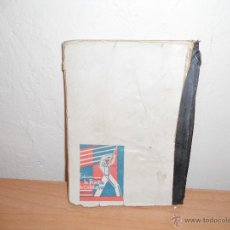 Libros antiguos: BOSTON-BARCELONA.- ENRIC BLANCO. Lote 47384126