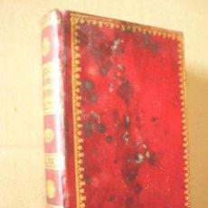 Libros antiguos: NEBRIJA REDIVIVO, ARTE ELEMENTAL FILOSOFICO - DEMOSTRATIVO DE LA LENGUA ESPAÑOLA... JOAQUIN BERDOY. Lote 47466656
