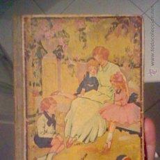 Libros antiguos: EL PRIMER MANUSCRITO JOSE DALMAU CARLES METODO LECTURA 1934 *C11. Lote 47509543