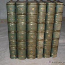 Libros antiguos: OBRAS DE LEANDRO FERNÁNDEZ MORATIN. MADRID 1830. . Lote 47590747