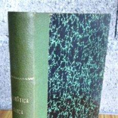 Libros antiguos: EUZKEL-IZTIJA Ó SEA GRAMÁTICA DE LA LENGUA VASCA -- SEGÚN EL MÉTODO DE OLLENDORF. 1910. Lote 47615499