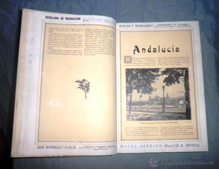 Libros antiguos: ESPAÑA EN LA MANO GUIA ILUSTRADA - AÑO 1928 - MONUMENTAL OBRA ILUSTRADA. - Foto 8 - 47666065