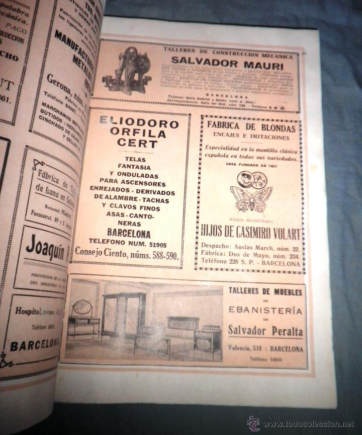 Libros antiguos: ESPAÑA EN LA MANO GUIA ILUSTRADA - AÑO 1928 - MONUMENTAL OBRA ILUSTRADA. - Foto 11 - 47666065