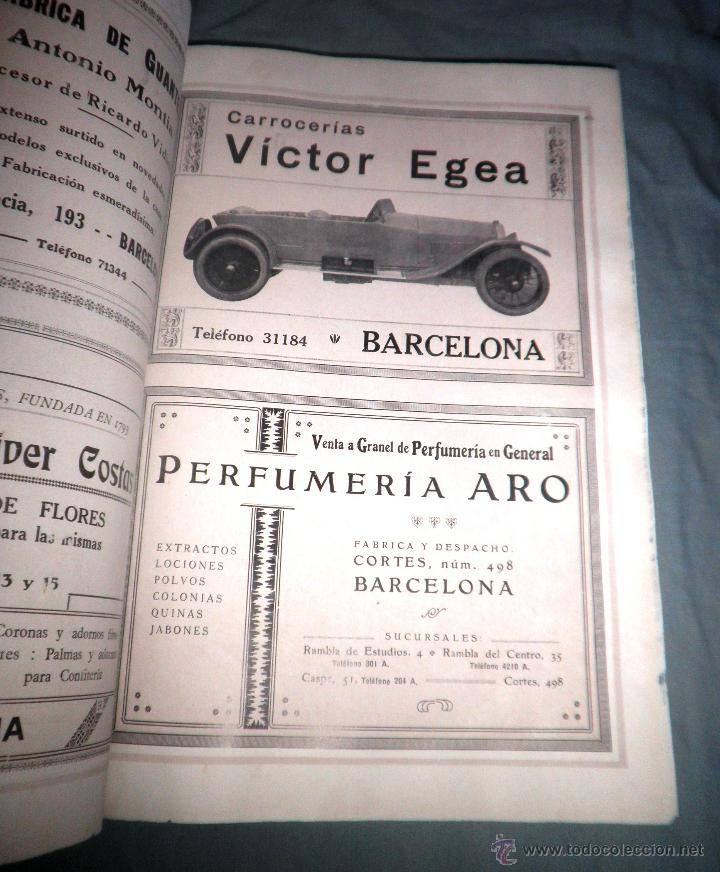 Libros antiguos: ESPAÑA EN LA MANO GUIA ILUSTRADA - AÑO 1928 - MONUMENTAL OBRA ILUSTRADA. - Foto 12 - 47666065