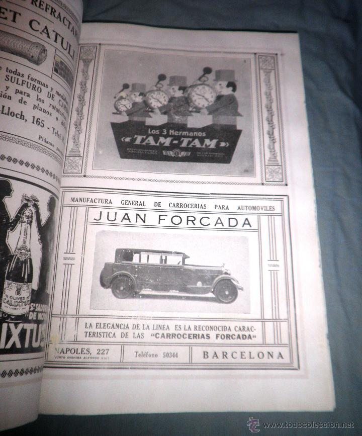 Libros antiguos: ESPAÑA EN LA MANO GUIA ILUSTRADA - AÑO 1928 - MONUMENTAL OBRA ILUSTRADA. - Foto 13 - 47666065