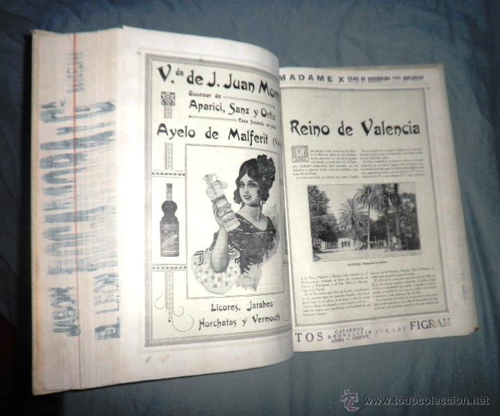 Libros antiguos: ESPAÑA EN LA MANO GUIA ILUSTRADA - AÑO 1928 - MONUMENTAL OBRA ILUSTRADA. - Foto 15 - 47666065