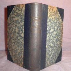 Alte Bücher - LA BRUJERIA - AÑO 1878 - J.MICHELET - EXCEPCIONAL LIBRO HISTORICO. - 47671976
