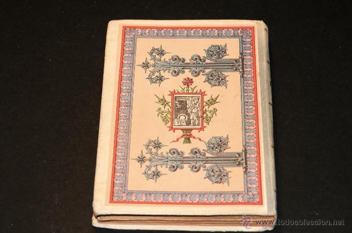 Libros antiguos: FLORA LA EDUCACION DE UNA NIÑA PILAR PASCUAL DE SANJUAN AÑO 1898 - Foto 6 - 47697602