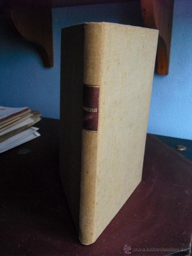1924 VIAS DE COMUNICACION CARRETERAS (Libros Antiguos, Raros y Curiosos - Ciencias, Manuales y Oficios - Otros)
