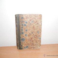 Alte Bücher - FABULAS EN VERSO CASTELLANO.- D. FELIX MARIA SAMANIEGO - 47764616
