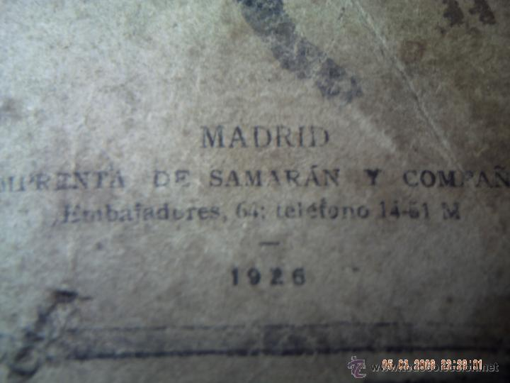 Libros antiguos: ARITMÉTICA ELEMENTAL PRIMER Y SEGUNDO GRADO 1926 ESCUELAS PÍAS. SAMARÁN Y COMPAÑÍA. - Foto 2 - 47772043