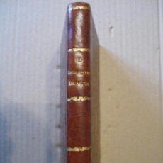 Libros antiguos: EL DESIERTO DE AGUA. MAYNE-REID.1868.. Lote 47772491