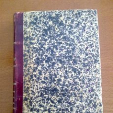 Libros antiguos: MOVÍSIMAS LEYES DE AGUAS, PUERTOS Y CANALES. Lote 47841998