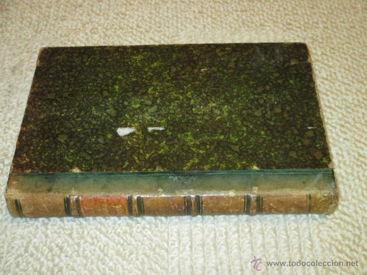 Libros antiguos: De flor en flor, por Antonio de Trueba, 1882, Primera edición, País Vasco - Foto 2 - 47925347