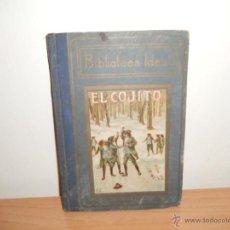 Libros antiguos: CUENTOS Y LEYENDAS.- VARIOS AUTORES. Lote 47962157
