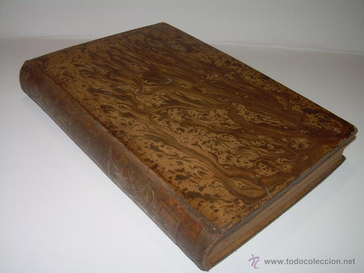 Libros antiguos: LIBRO TAPAS DE PIEL.....UNA EN OTRA....FENAN CABALLERO.....AÑO..1.902 - Foto 2 - 48005487