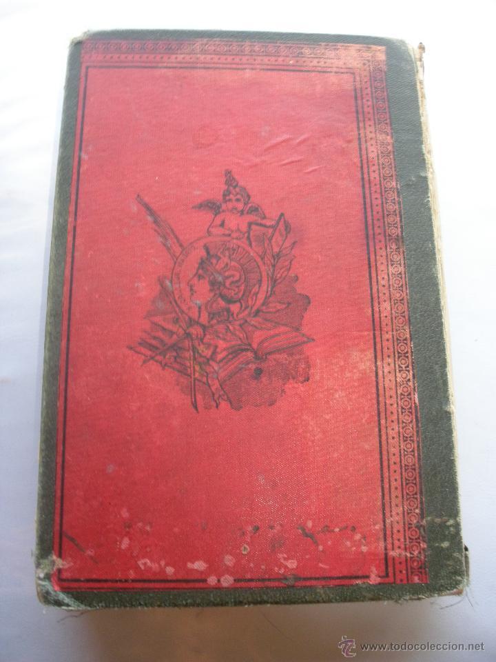 Libros antiguos: BIBLIOTECA PERLA. HISTORIA CRITICA DE ESPAÑA. MANUEL RODRIGUEZ NAVAS. 1899 SATURNINO CALLEJA - Foto 7 - 48015021