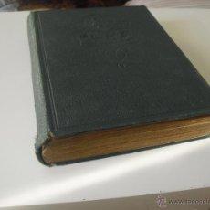 Libros antiguos: THE PAGEANT OF THE CENTURY. ODHAMS PRESS 1933. CON CIENTOS DE FOTOGRAFIAS DESDE 1900 A 1933.. Lote 48110992
