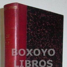 Libros antiguos: AAVV. PÁGINAS DE ARTE DE LA REVISTA BLANCO Y NEGRO (1932-1936). Lote 48109330