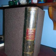Libros antiguos: 1851 HISTORIA ORGANICA DE LAS ARMAS DE INFANTERIA Y CABALLERIA CONDE DE CLONARD TOMO II. Lote 48157900
