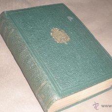 Libros antiguos: GUIA OFICIAL DE ESPAÑA AÑO 1926. Lote 48219006