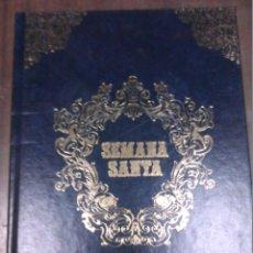 Libros antiguos: LIBRO DE SEMANA SANTA EN GRANADA TOMO 3. Lote 48227226